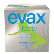 LIBERTY Normal Sin Alas de EVAX