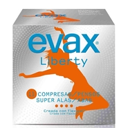 LIBERTY Super Alas de EVAX