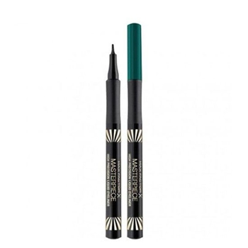 Max Factor Masterpiece High Precision Liquid Eyeliner Nº 25 Forest
