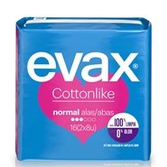 COTTONLIKE Normal Alas de EVAX
