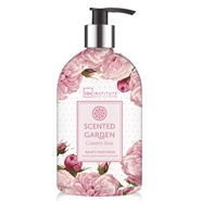 SCENTED GARDE Rose Hand & Body Lotion de IDC INSTITUTE