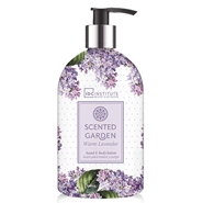 SCENTED GARDEN Lavender Hand & Body Lotion de IDC INSTITUTE