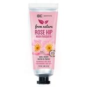 FROM NATURE Rosa Mosqueta Hand Cream de IDC