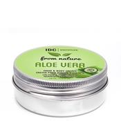 FROM NATURE Aloe Vera Hand & Body Cream de IDC