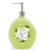 SCENTED FRUITS Apple Shower Gel de IDC