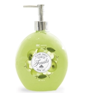 SCENTED FRUITS Apple Shower Gel de IDC INSTITUTE