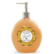 SCENTED FRUITS Mandarine Shower Gel de IDC INSTITUTE