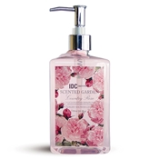 SCENTED GARDEN Rose Shower Gel de IDC