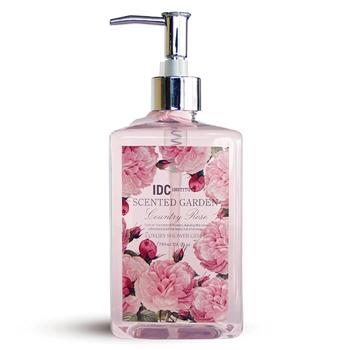 SCENTED GARDEN Rose Shower Gel de IDC INSTITUTE