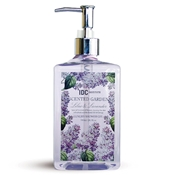 SCENTED GARDEN Lavander Shower Gel de IDC