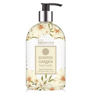 SCENTED GARDEN Vainilla Hand & Body Lotion de IDC INSTITUTE