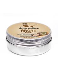 FROM NATURE Argán Hand & Body Cream de IDC