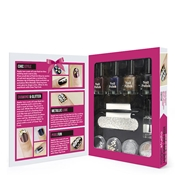Nail Art Box de IDC