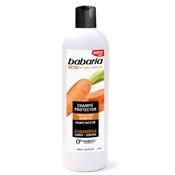 Champú Protector Zanahoria de Babaria