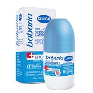 Desodorante Roll-On Clinical de Babaria