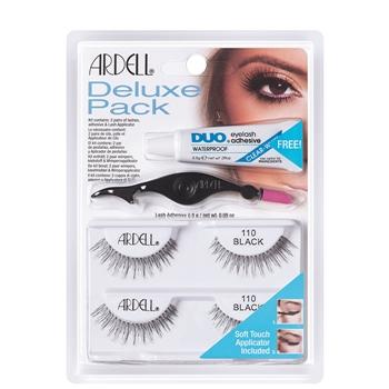 Deluxe Pack 110 Black de Ardell
