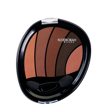 DEBORAH Palette Perfect Smokey Eye Nº 06