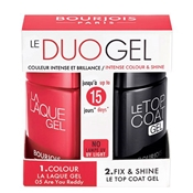 Duo Gel de Bourjois
