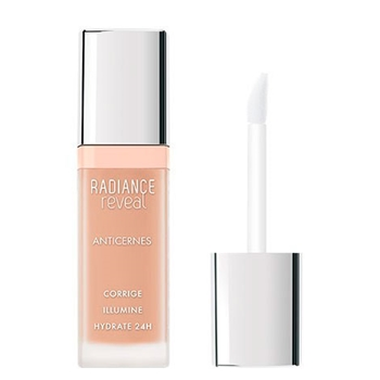 Anticernes Radiance Reveal de Bourjois