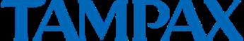 Imagen de marca de TAMPAX