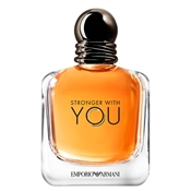 STRONGER WITH YOU de Armani
