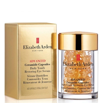 ADVANCED CERAMIDE Capsules Daily Youth Restoring Eye Serum de Elizabeth Arden