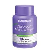 Dissolvant Mains & Pieds Miraculeux 1 Seconde de Bourjois