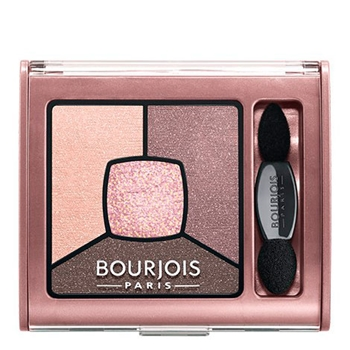 Bourjois Palette Smoky Stories Nº 02 Over Rose