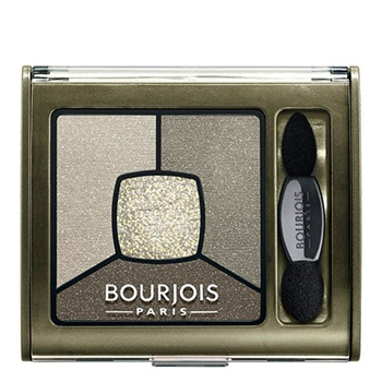 Bourjois Palette Smoky Stories Nº 04 Rock this Khaki