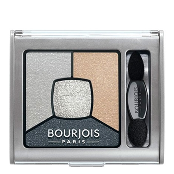 Bourjois Palette Smoky Stories Nº 09 Grey Zy  In Love