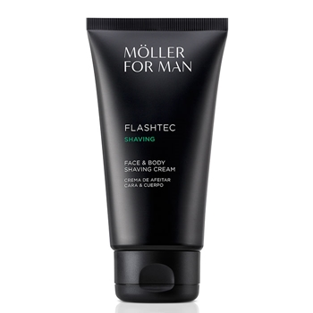 FLASHTEC Shaving de Anne Möller