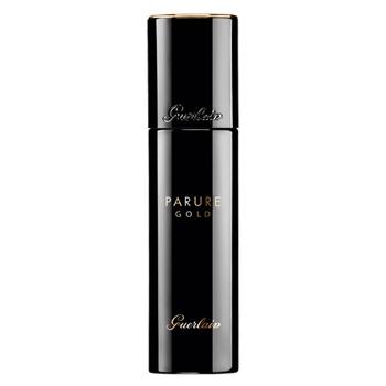 Guerlain Parure Gold Fond de Teint Lumière D'Or IP30 - PA+++ Nº 05 Beige Foncé