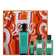 Eau d'Orange Verte Estuche de Hermès