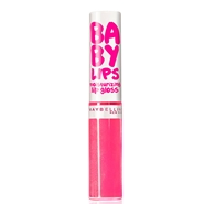 Baby Lips Moisturizing Lip Gloss de Maybelline