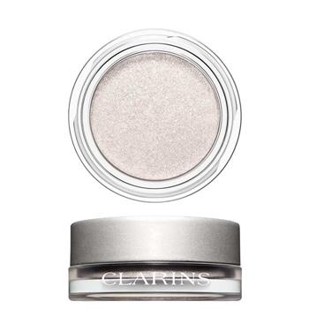 Clarins Ombre Iridescente Nº 08 Silver White