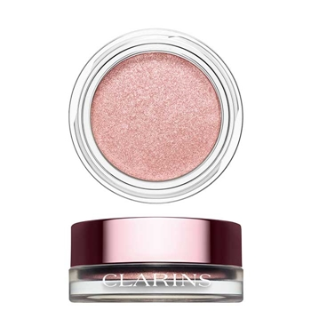 Clarins Ombre Iridescente Nº 09 Silver Rose