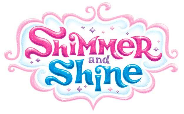 SHIMMER & SHINE // Comprar Colonias Infantiles Online