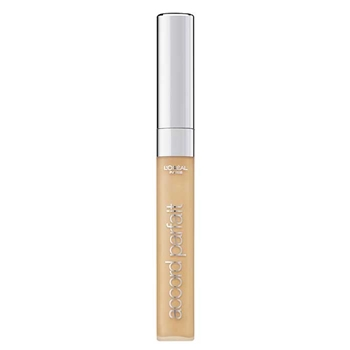 L'Oréal Accord Parfait Soin Correcteur Nº 3D/W Beige Doré