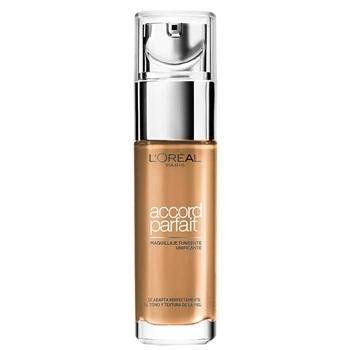 L'Oréal Accord Parfait Fluido Nº 6.5.D Caramel Doré