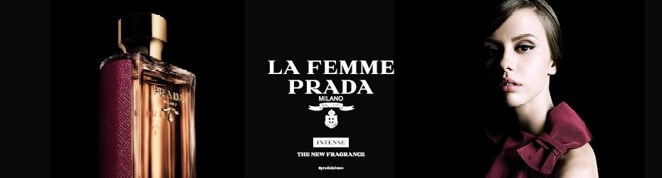 LA FEMME PRADA