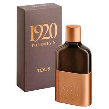 1920 THE ORIGIN de TOUS