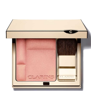 Clarins Blush Prodige Nº 09 Golden Pink
