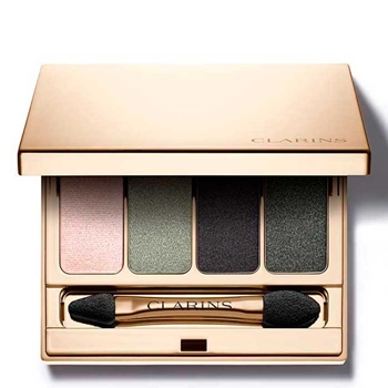 Clarins Palette 4 Couleurs Nº 06 Forest
