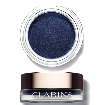 Clarins Ombre Matte Nº 10 Midnight Blue