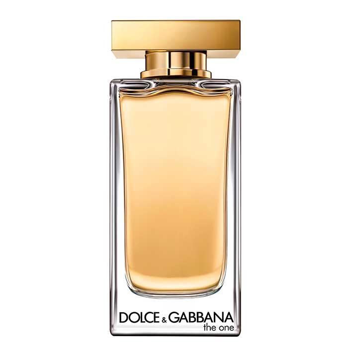 Dolce   Gabbana THE ONE Eau de Toilette - Paco Perfumerías c7fd031c225d
