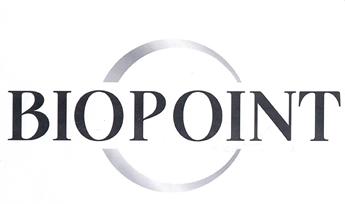Imagen de marca de Biopoint