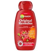 Aceite de Argán y Arándanos Champú Iluminador del Color de Original Remedies