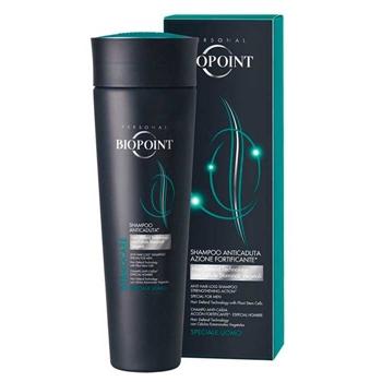 Dermocare Shampoo Anticaduta Azione Fortificante de Biopoint