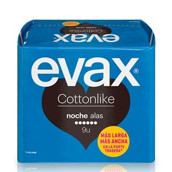 COTTONLIKE Noche Alas de EVAX