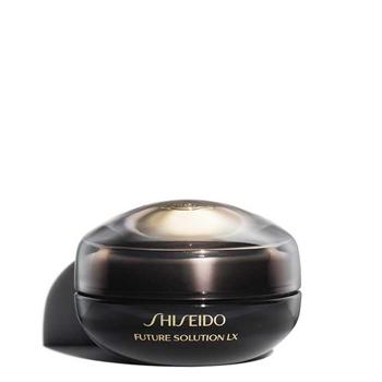 Future Solution LX Eye & Lip Cream de Shiseido